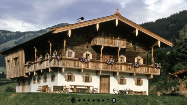 Holzbau Hölzl GmbH & Co.KG Zimmerei Holzbau Reith bei Kitzbühel