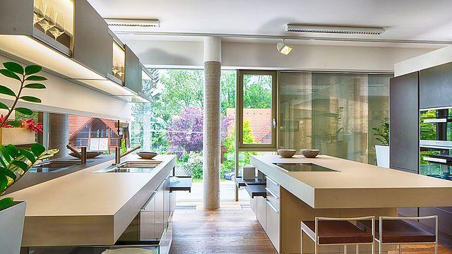 Miele Center Rehrl Küchenstudio Salzburg