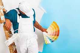 Beruf Maler und Beschichtungstechnik