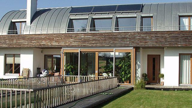 Hamedinger Fritz GmbH & Co KG Fenster und Türen Schärding