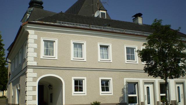 Malerei Schaubmaier Maler Rohrbach