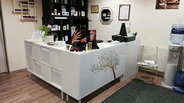 Cosmetic Claudia Kosmetikstudio und Fußpflege Salzburg