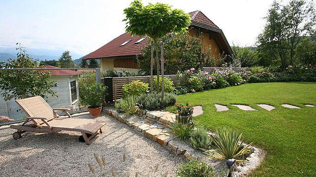 Blumenhaus & Gartengestaltung Buttinger Vöcklabruck