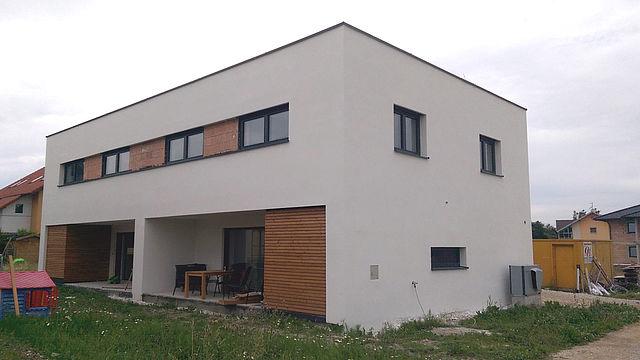 Sepic Bau GmbH Bauunternehmen Ried im Innkreis