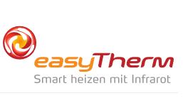 easyTherm Infrarotheizung