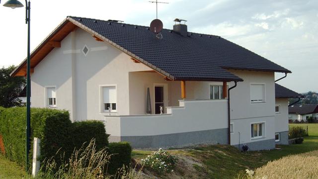 Fassaden Rossdorfer Fassaden Schärding