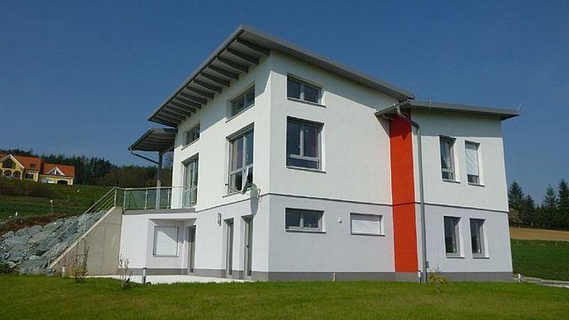 W. ADLER BAU GmbH Baumeister Stegersbach bei Güssing
