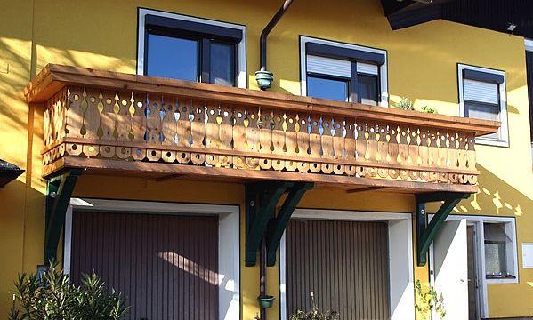 Litzlbauer Holzbau GmbH Holzbau Zimmerei Ried im Innkreis