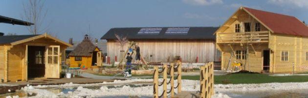 TerrassenUberdachung Holz Firmen ~ Was einst klein mit einem Sägewerk begann, hat sich im Laufe der