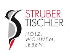 Tischlerei Johann Struber Kuchl Bei Hallein Logo 1