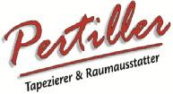 Pertiller raumausstatter salzburg kirchenstra e 31 for Raumausstatter schweiz