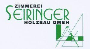 Zimmerei Seiringer Abtsdorf Logo 1