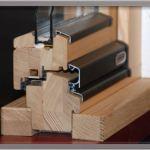 Holzfenster von Hamedinger Fenster Hersteller Oberösterreich 1