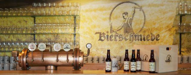 Bierschmiede Steinach am Attersee 6