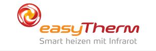 easyTherm Logo 2017